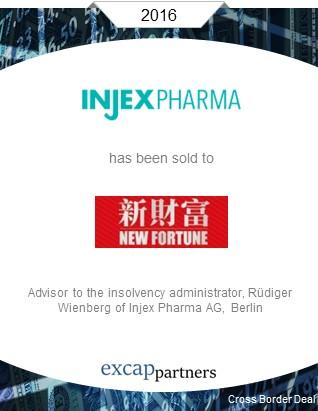Injex Pharma