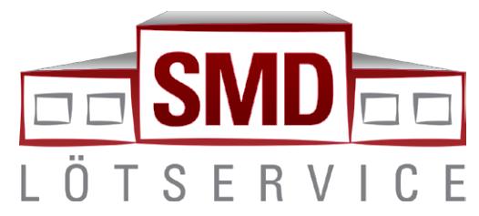 SMD Logo