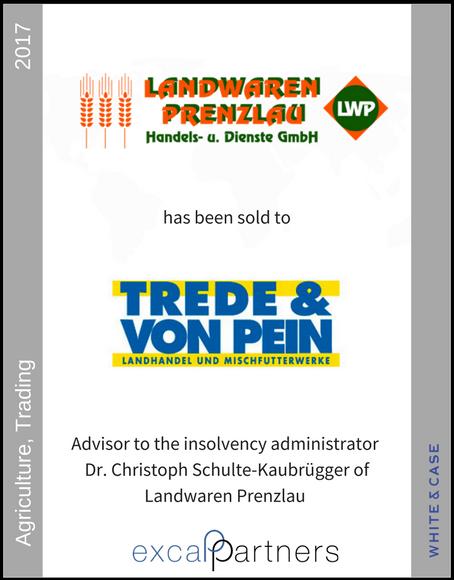 Landwaren Prenzlau
