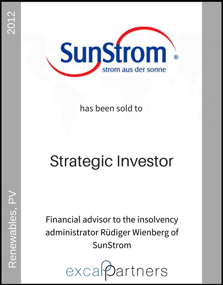 SunStrom