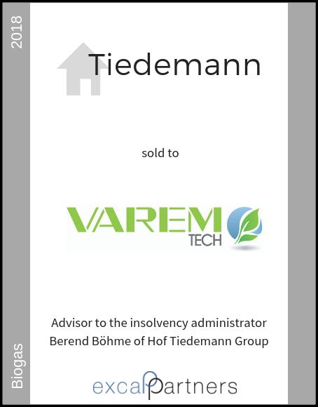 Hof Tiedemann