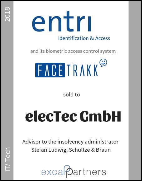 entri GmbH