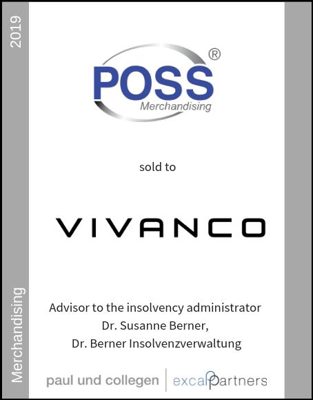POSS Merchandising